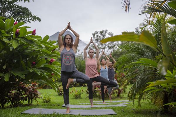 Yoga Retreat - GAdventures