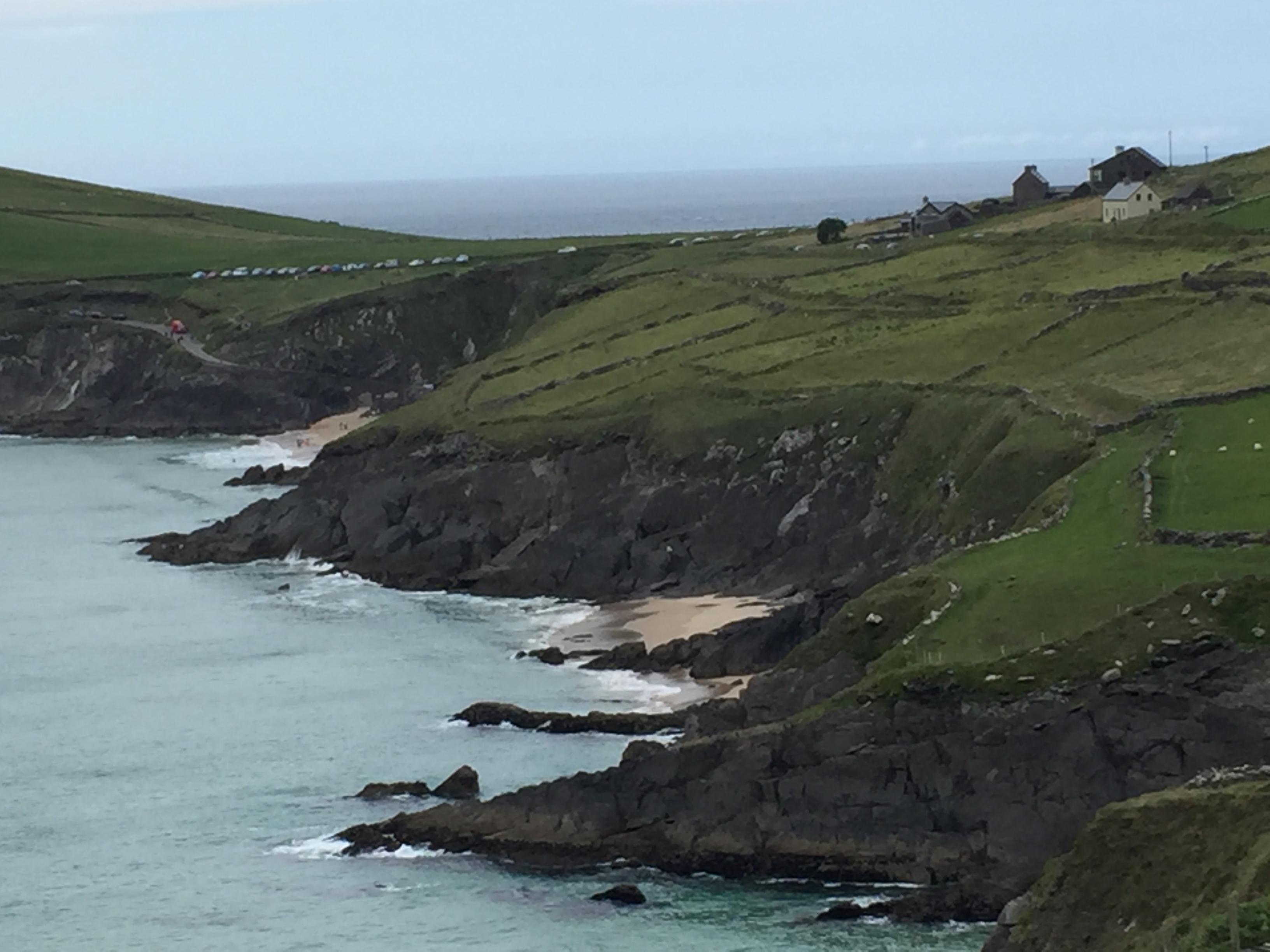 Dingli Peninsula - Ireland