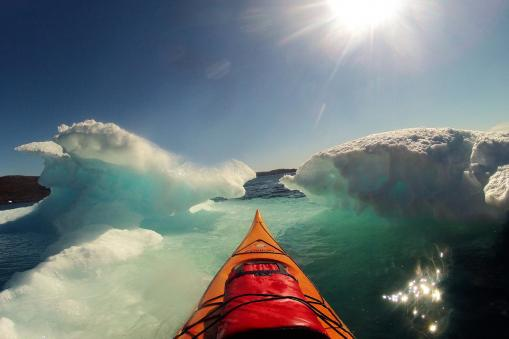 Arctic Discover Summer - Iqaluit, Nunavut