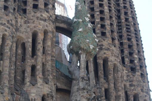 Gaudi Barcelona Tour