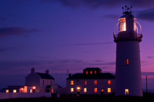 Loop Light House Ireland