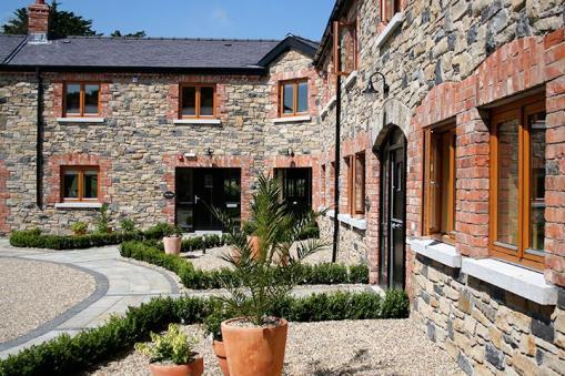 Boyne Valley, Ireland