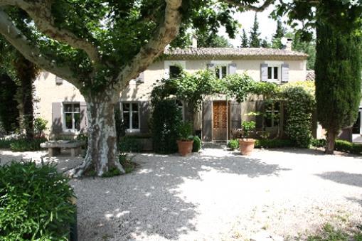 St. Remy-de-Provence, France