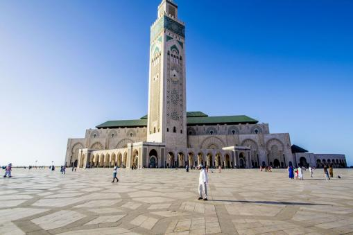Casablanca, Morocco, Africa, authentic, culture