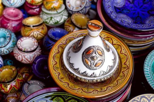 Fes, Morocco, Africa, Authentic, Culture