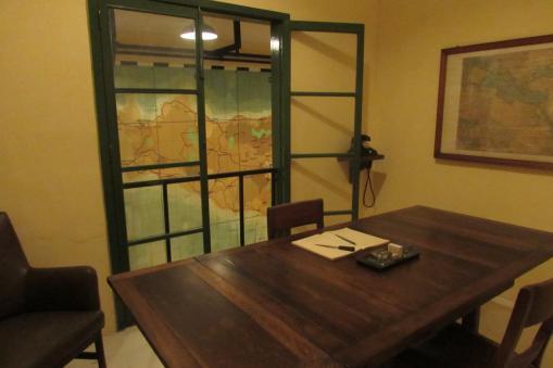 Lascaris War Rooms