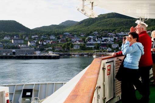 Skjervøy, Norway