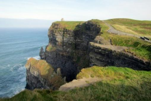 County Clare, Ireland- Cliffs of Moher