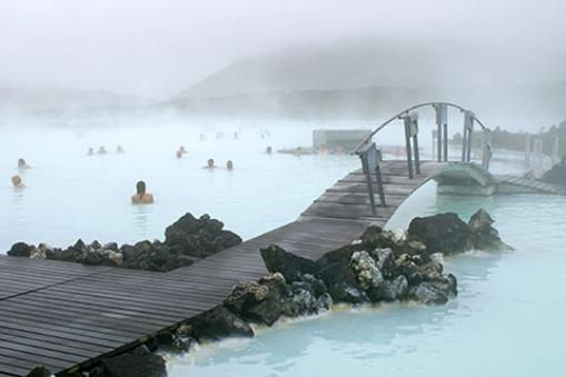 Iceland - Blue Lagoon