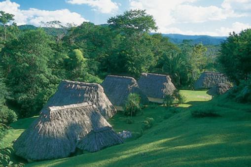Pook's Hil, Belize