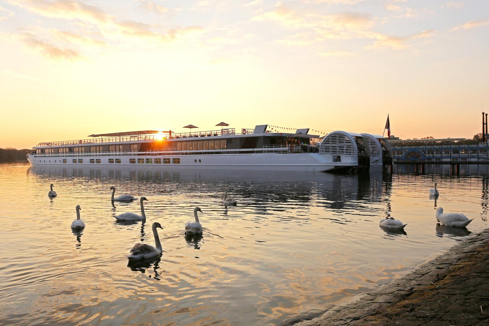 MS Elbe Princesse - Berlin