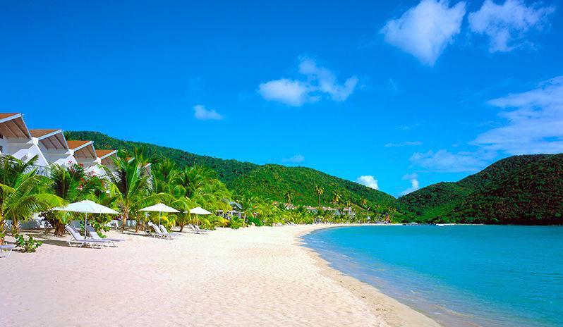 Beach Antigua